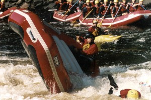 Owner's Thoughts - Propulsion Rafting